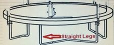 "OR12A60T - ORBOUNDER 12' TRAMPOLINE ONLY WITH BEND LEGS (""A"" MARKING"")"