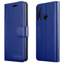 """For Huawei Honor 20e Case Leather Wallet Book Flip Cover For Honor 20e (6.21"""")"""