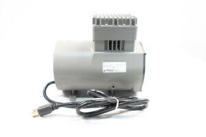 Thomas 707CK50 Compressor/vacuum Pump 115v-ac