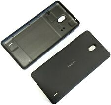 Genuine Nokia 1 Plus Battery cover, Black, TA-1130, TA-1127, MEANT01009A