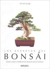 Los Secretos del Bonsai, Excellent, Books, mon0000098066
