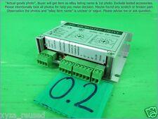 CHYEN CD-2D34M, 2PH Microstep drive as photo, sn:2469, Promotion 1