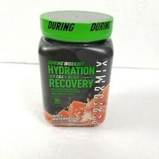 Performix ISO EAA + BCAA for Hydration and Recovery Juicy Watermelon 30 Servings