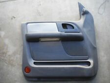 03 FORD EXPEDITION XLT FRONT DOOR INSIDE TRIM FINISH PANEL