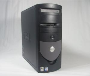 PC RETROGAMING Windows 2000 sp3 DELL OPTIPLEX GX 260 2 GO 40GO + jeux