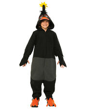 """Angry Birds Kids Movie Costume, Large, Age 8 - 10 years, HEIGHT 4' 8"""" - 5' 0"""""""
