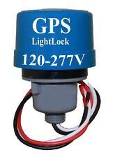 GPS LightLock Astronomical Timer, Astronomic Time Clock Switch. Wire-In.