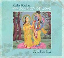 Radha: Krishna Journey of Love by