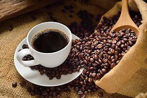 2.5 lbs Sumatra Mandheling GR1 DP Medium Roast Coffee Beans, Roasted Fresh Daily
