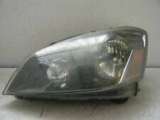 NISSAN ALTIMA 2005 2006 05 06 LH XENON HID OEM HEADLIGHT LAMP ASSEMBLY 2585