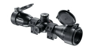 Walther Rifle Telescopic Scope 4x32 DC CQB Air Rifle Shooting/Hunting MilDot