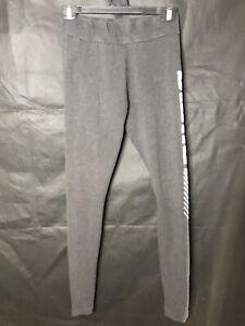 Puma Leggings - Grey Activewear - Size S/M