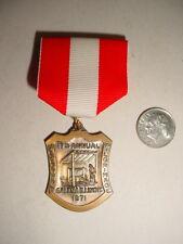Trail Medal -  17h Annual U.S. Grant Pilgrimage