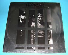 Roger Daltrey Original Soundtrack McVicar LP  plus CED Videodisc Of McVicar Film