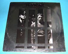 Roger Daltrey Original Soundtrack McVicar LP  plus CED Videodisc Of McVicar Film
