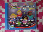 NEW Fisher Price Little People Disco Dance Party Music CD Kids