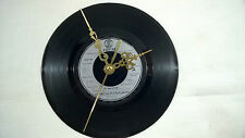 "MANFRED MANN´S EARTHBAND Joybringer  7""VINYL Wall Clock"