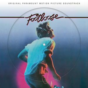Soundtrack Various Artists Footloose Pictured Vinyl LP New Sealed