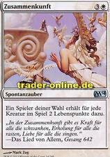 Zusammenkunft (Congregate) Magic 2014 M14 Magic