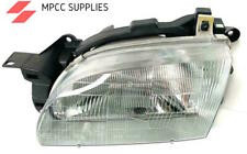 Fits Ford Aspire 1994 1995 96 Head Lamp LH LEFT Driver Side FO2502144 20-5140-90