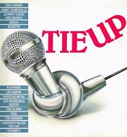 "AA.VV. TIE UP (vinile ITA 1990) Tina Turner, Roxette, Depeche Mode 12"" LP vinile"