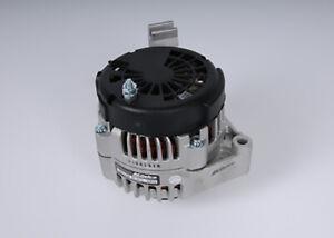 ACDelco GM Original Equipment 321-2112 Alternator