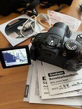 digitalkamera canon powershot S5IS