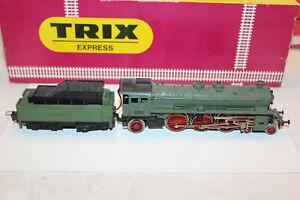 Trix Express 2206 K.Bay.Sts.B. Schlepptenderlok S 3/6 3642 - Neuwertig + OVP