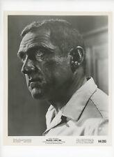 BLACK LIKE ME Original Movie Still 8x10 James Whitmore Portrait 1964 7710