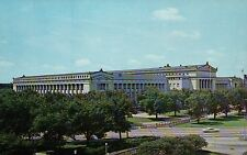 Chicago Natural History Museum Illinois IL -- Great For Postcrossing - Postcard