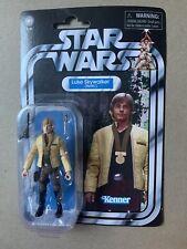 Star Wars The Vintage Collection Luke Skywalker Yavin VC151