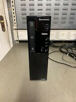 Lenovo Thinkcentre E73 Core i3-4150 3.5GHz Desktop PC - 8GB RAM/500GB HDD