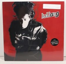K.D. Lang Sexuality New Sealed Record Great Sleeve Condition
