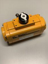 El-o-Matic-Emerson / Pneumatic Actuator / FS0065.NM60CWALT