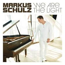 Markus Schulz We Are The Light 2018 ALBUM SEALED