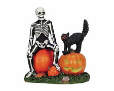 Lemax Spooky Town - Halloween Companions - NEW