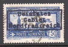 FRANCE C6 GERMANY OCC DUNKIRK NORDFRANKREICH LOCAL OVERPRINT CDS VF SOUND