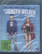Die Jungen Wilden Eine Sexy Komödie Blu Ray NEU Kat Foster Scott Rodgers