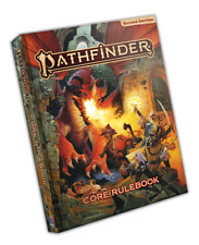 Pathfinder 2nd Edition Core Rulebook - Hard Cover