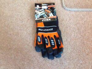 Juba Mechanix MCX Advance Gloves - 274A