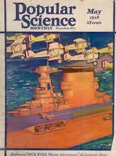 Popular Science - 1928
