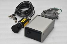 ZERO-50 Camera+ HI-LAND Power supply& 6mm 1:1.2 TV Lens, Free shipping