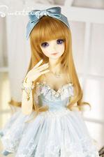 super cute lace dress outfit 7 set 1/3 BJD SDGR SD10/13/DD Luts Doll Clothes