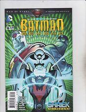 DC Comics! Batman Beyond Unlimited! Issue 16!