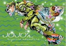JOJO's Bizarre Adventure Exhibition Limited POSTER Part 3 Jotaro Kujo H.Araki