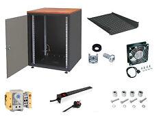 18U Rackmount Cabinets and Frames   eBay
