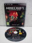 PS3 - Minecraft - PlayStation 3 Edition - ESP Castellano