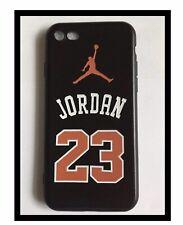 cover case carcasa coque funda iphone 7 8 Jordan tok capa hulle Housse soft etui