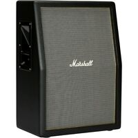 Marshall Origin212A 160W 2x12 Guitar Speaker Cabinet Black