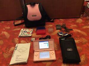 Nintendo DS Lite Complete Starter Kit